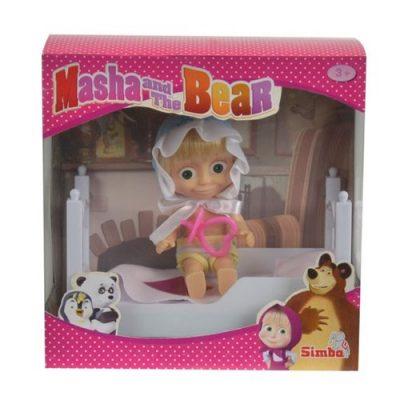 Кукла Маша «Спокойной ночи» Simba