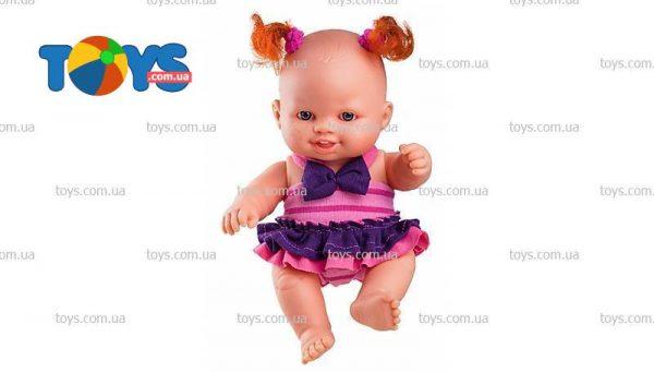 Кукла-пупс девочка «Сара» Paola Reina