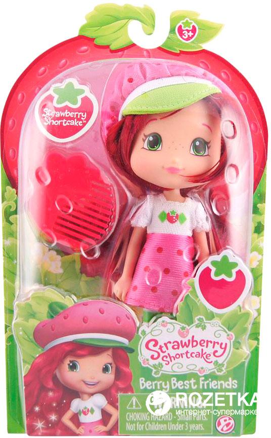 Кукла Шарлотта-Земляничка серии «Модные прически»