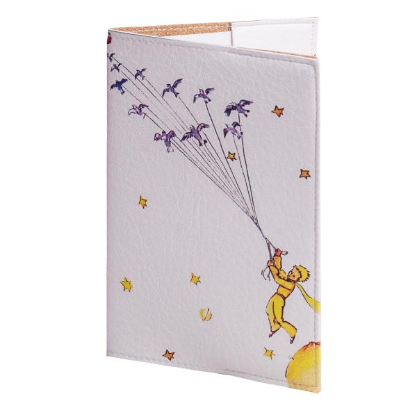 Обложка для паспорта Just Cover «Маленький Принц II»