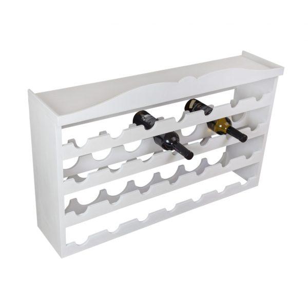Полка для вина Woodville «Лион»