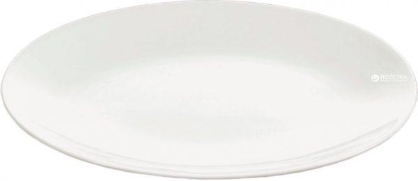 Тарелка десертная Wilmax фарфор 19 см