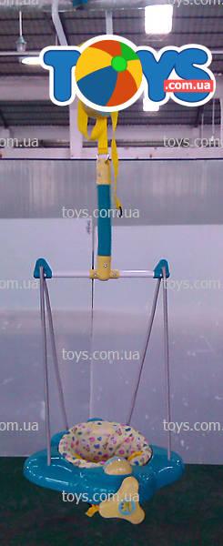 Прыгунки для детей Light Blue