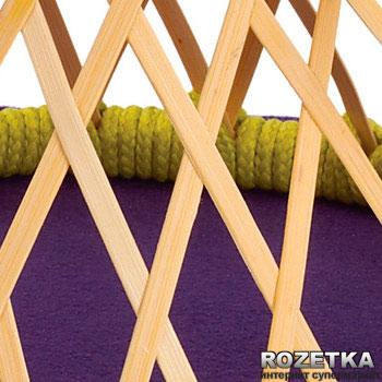 Бамбуковая головоломка-балансир Pallina