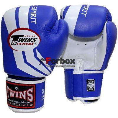 Боксерские перчатки TWINS «Fighting Spirit»