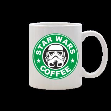 Чашка «Star Wars Coffee»