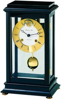Часы каминные Hermle (механические)