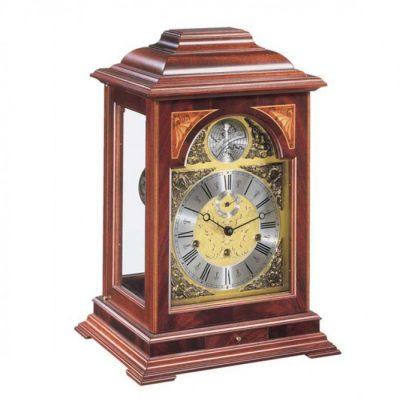 Часы настольные с маятником Hermle