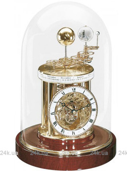 Каминные часы Hermle «Астролябия»