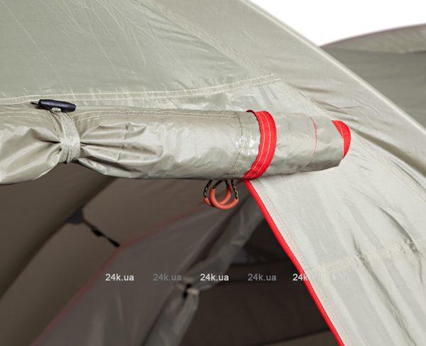 Четырехместная палатка Red Point «Base 4»