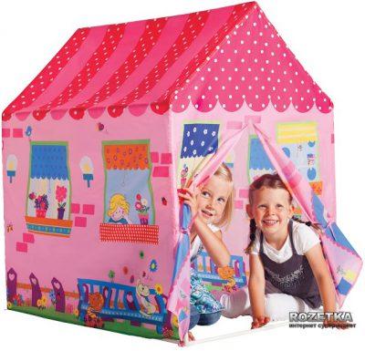 Детская палатка Five Stars «Милый дом»