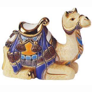 Фигурка De Rosa Rinconada «Верблюд»