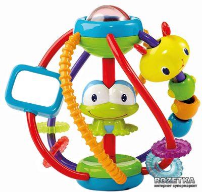 Развивающая игрушка «Карусель» Bright Starts