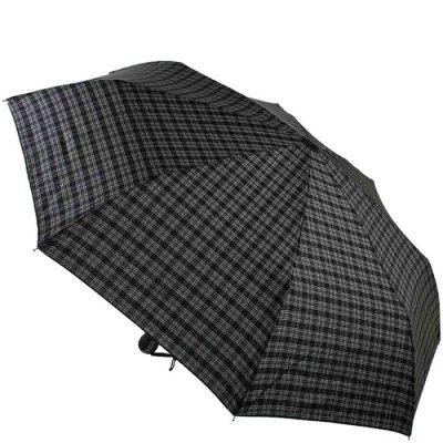 Классический прочный зонт Ferre с автоматическим механизмом