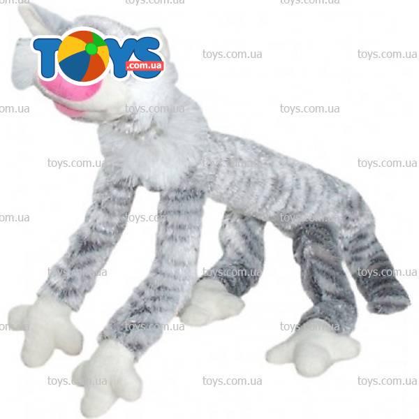 Мягкая игрушка кот «Бекон»