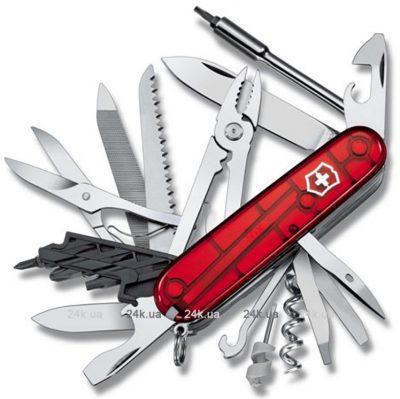 Многофункциональный нож Victorinox