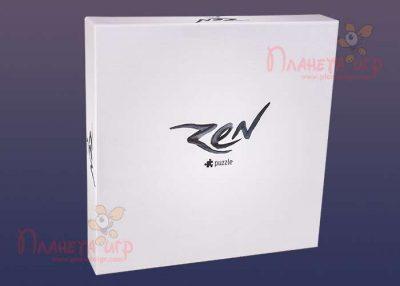 Оригинальный пазл «Дзен Пазл» (Zen puzzle)