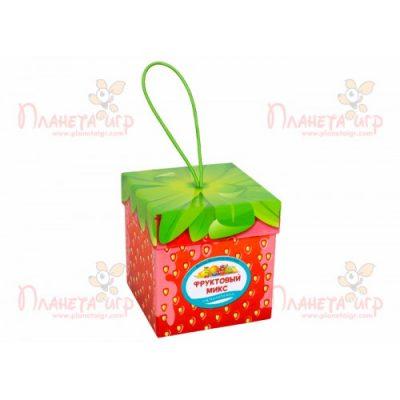 Настольная игра «Фруктовый Микс. Клубника» (Fruit Mix: Strawberry)