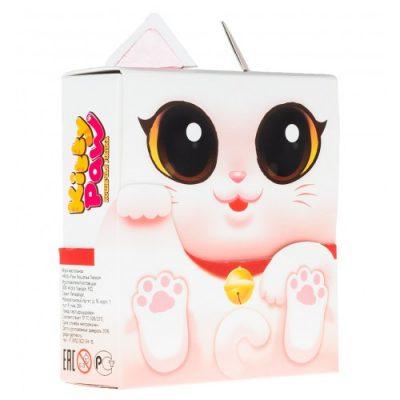 Настольная игра «Kitty Paw. Кошачья лапка»