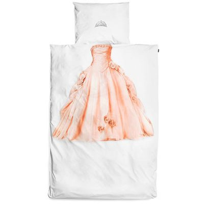 Односпальный комплект постельного белья Snurk «Princess»