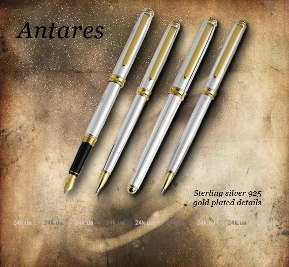 Перьевая ручка Signum из коллекции Antares