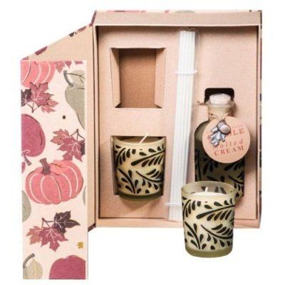 Подарочный ароматический набор Serenity «Сладкий крем»