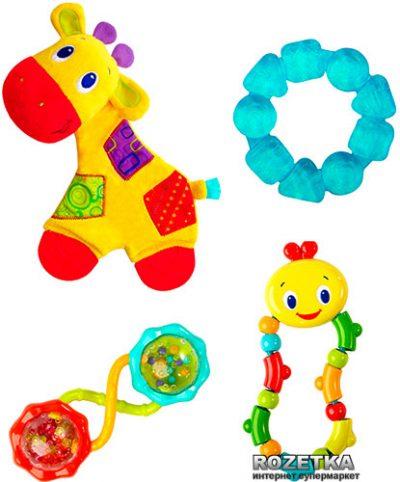 Подарочный набор для малышей
