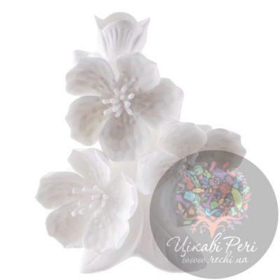 Ваза «Цвет Вишни» Enesco из бисквитного фарфора