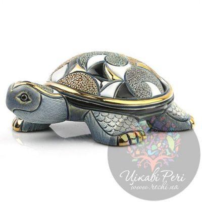 Статуэтка «Галапагосская черепаха» от бренда De Rosa Rinconada