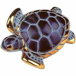 Статуэтка «Морская черепаха» De Rosa Rinconada