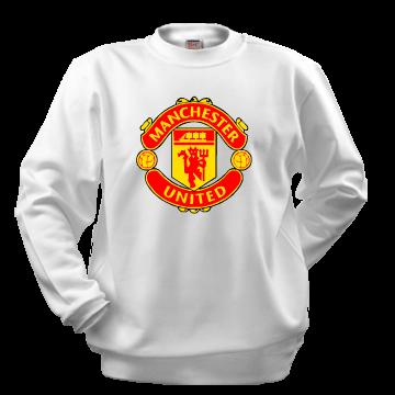 Толстовка «Manchester United»