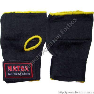 Внутренняя перчатка Matsa быстрые бинты