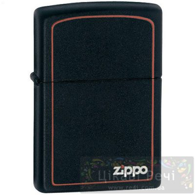 Зажигалка Zippo 218ZB