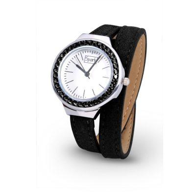 Женские часы Spark «Luммer» с кристаллами Swarovski