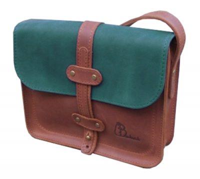Женский портфель-сумка Babak