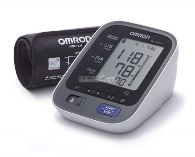 Автоматический тонометр Omron «M6 Comfort IT»