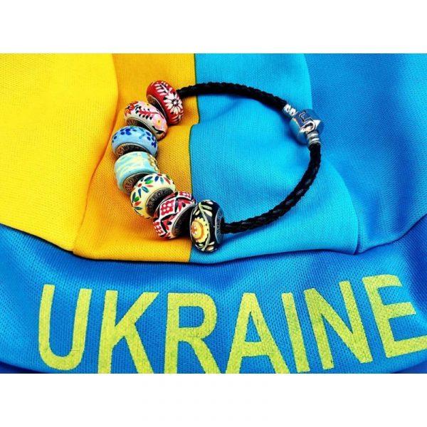 Бусина «Украина»