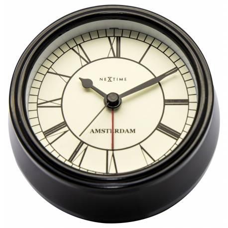 Часы настольные «Small Amsterdam», 3 цвета