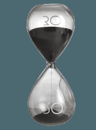 Часы песочные Mascagni