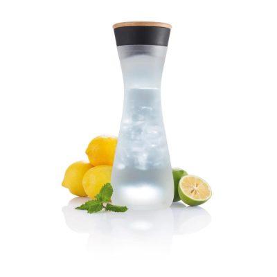 Декантер «Loom» XD Design для охлаждения воды и напитков с контейнером для льда