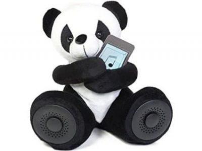 Динамик «Панда» Satzuma