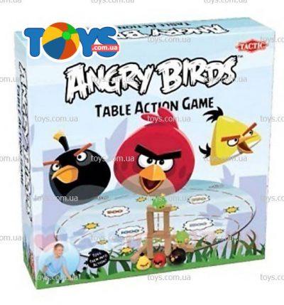Игровой набор Tactic «Angry Birds»