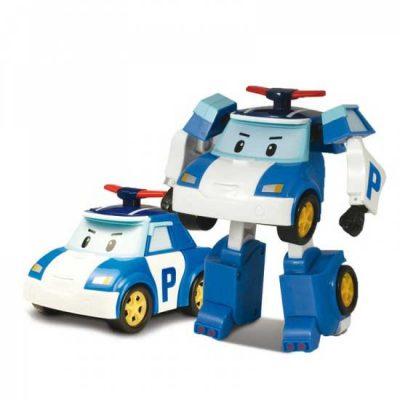 Игрушка «Робокар Поли» Трансформер