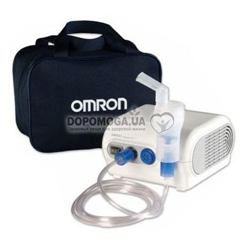 Ингалятор компрессорный Omron «Comp AIR NE-C28 Plus»