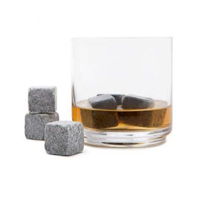 Набор охлаждающих камней для виски Invotis