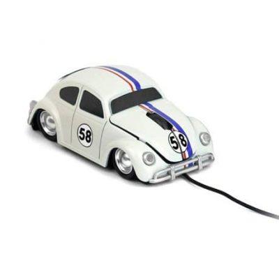 Компьютерная мышь «Гонщик»