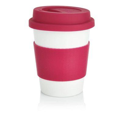Кружка для кофе «Ритм города» Loоoqs