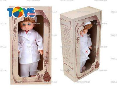 Детская кукла «Милана Доктор» ЧудиСам