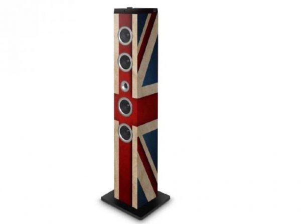 Мультимедийная колонка «Британский Флаг» BigBen