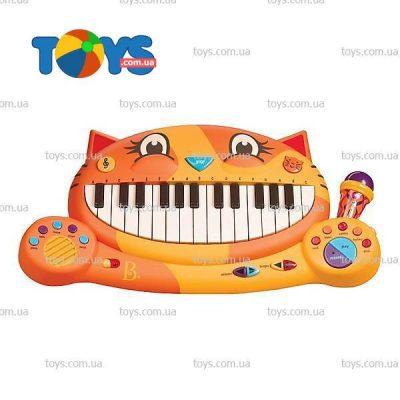 Музыкальная игрушка «Котофон» Batat